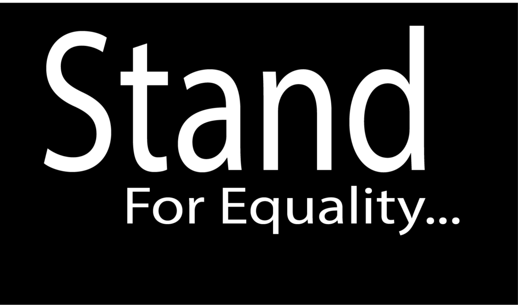 Empowers Staffing Inc Stand For Equality