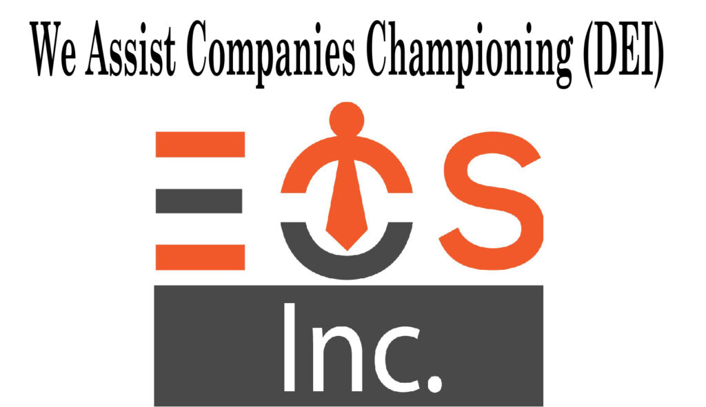 Empowers Staffing Inc Logo a recruiting and staffing company Saint Paul MN
